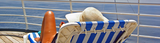 image describing Make Your Next Holiday A Cruise Holiday!