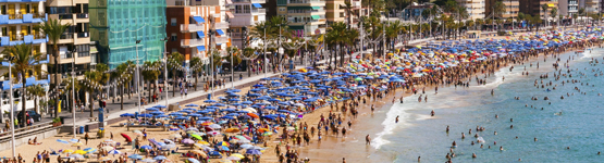 image describing Benidorm: Dispelling the Myths!