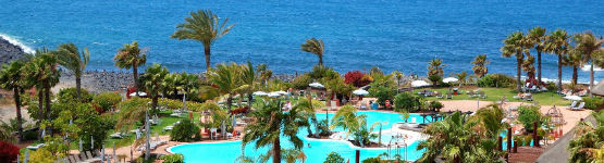 Resorts Explained: Tenerife