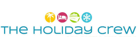 The Holiday Crew: Introducing Our New Travel Partner!