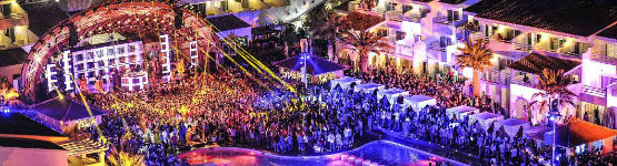 Ibiza Opening Party Guide 2015
