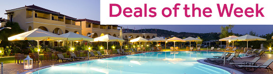 Deals of the Week: 23/07/15