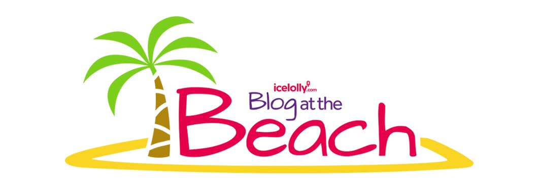 Blog At The Beach On YouTube
