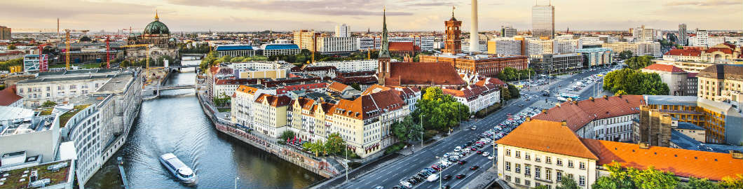 10 Things To See And Do In Berlin