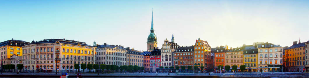3 Days in Stockholm