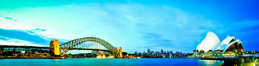 5 Amazing Australian Experiences You Can Copy Closer To Home!