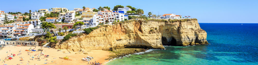 5 Reasons To Visit The Algarve