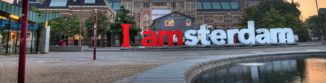 5 Things That Will Surprise You About Amsterdam