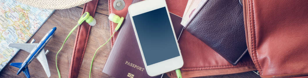 6 Super-Useful Travel Apps