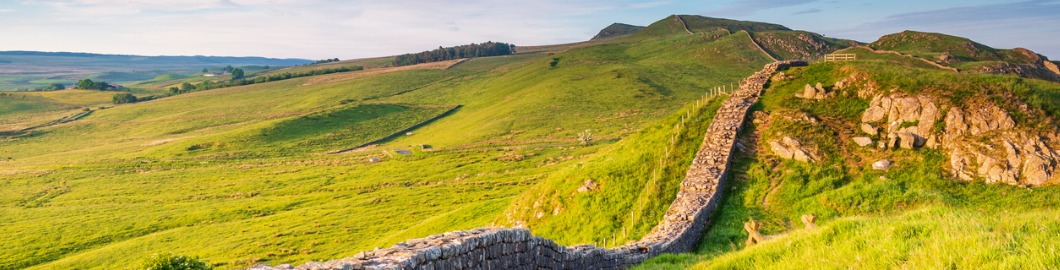 7 Reasons To Book A UK Walking Break