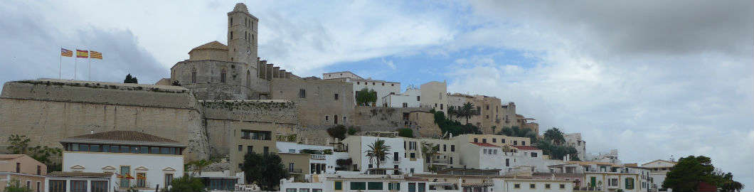 8 Facts You Need to Know About Ibiza Old Town