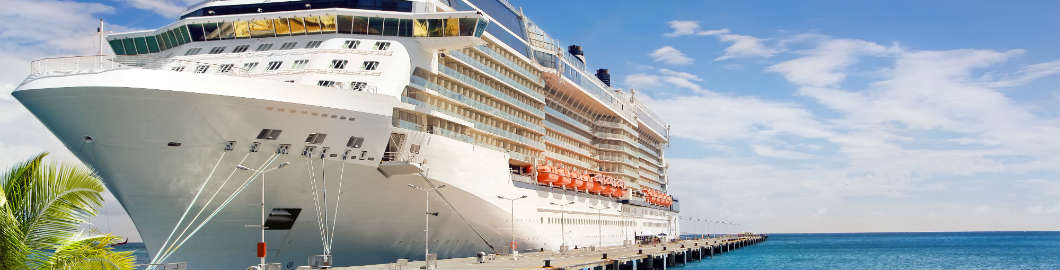 9 Incredible Brand New Cruise Ships You Need To Check Out