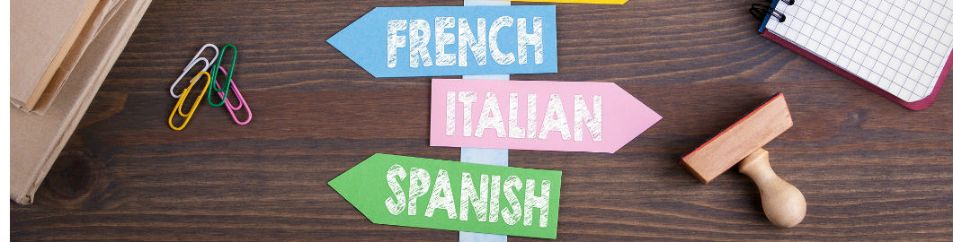 9 Ways To Learn A New Language Quickly