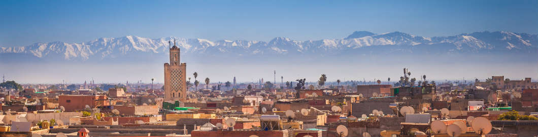A Budget Traveller's Guide To Marrakech