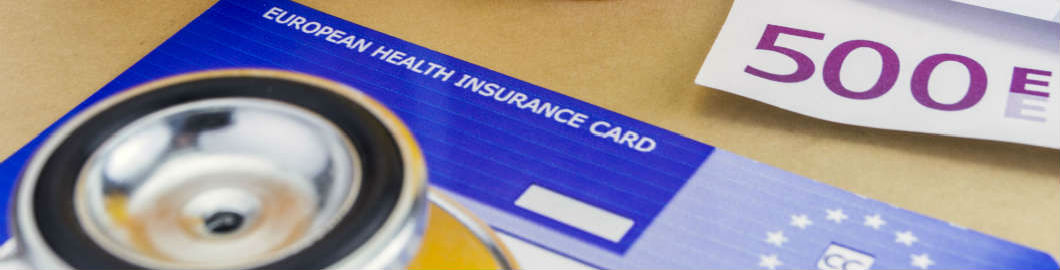 A European Health Insurance Card: What Is It Good For?