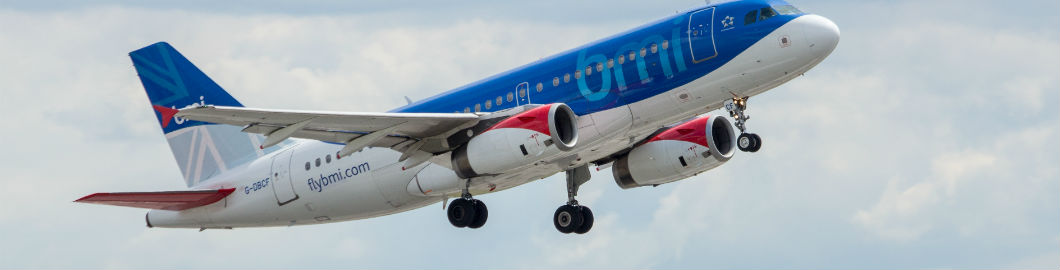 British Regional Airline Flybmi Ceases Trading