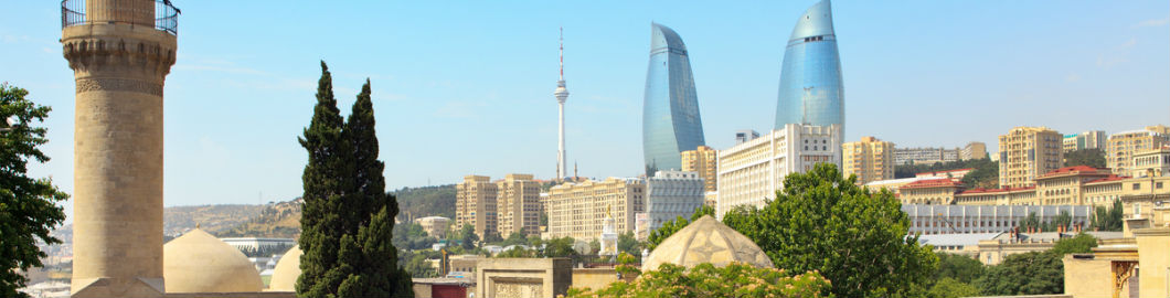 Discover Baku – Our Destination Of The Week