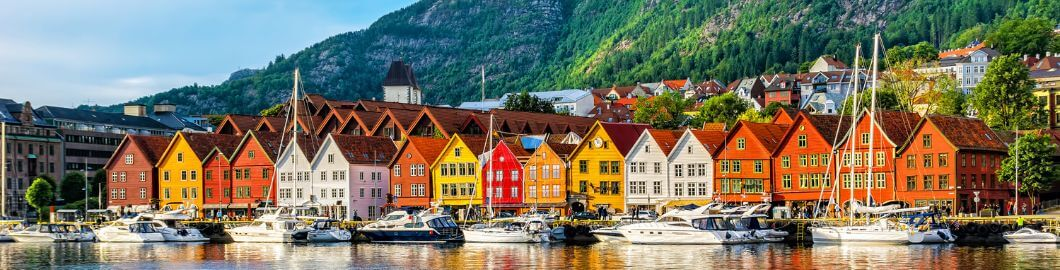 Discover Bergen – Our Destination Of The Week