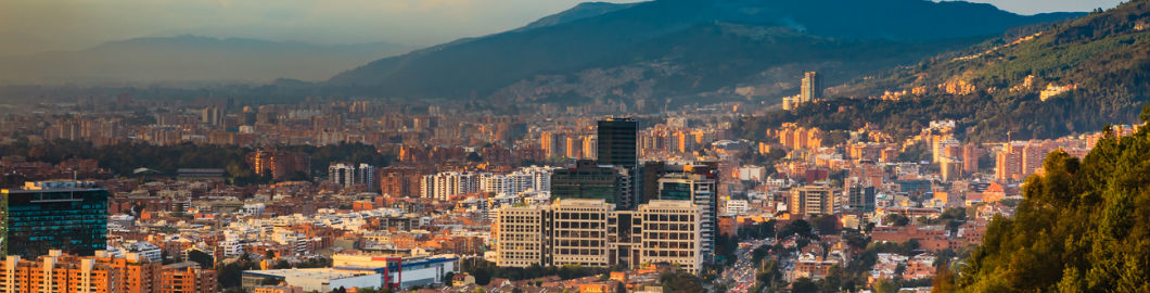 Discover Bogota – Our Destination Of The Week