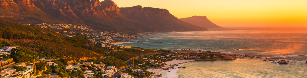 Discover Cape Town – Our Destination Of The Week
