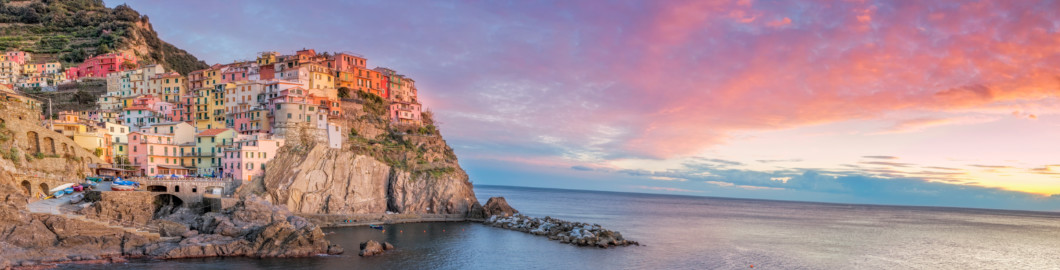 Discover Cinque Terre – Our Destination Of The Week
