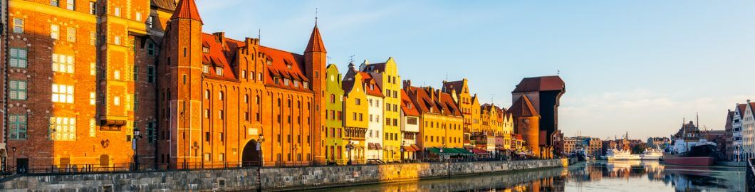Discover Gdansk – Our Destination Of The Week