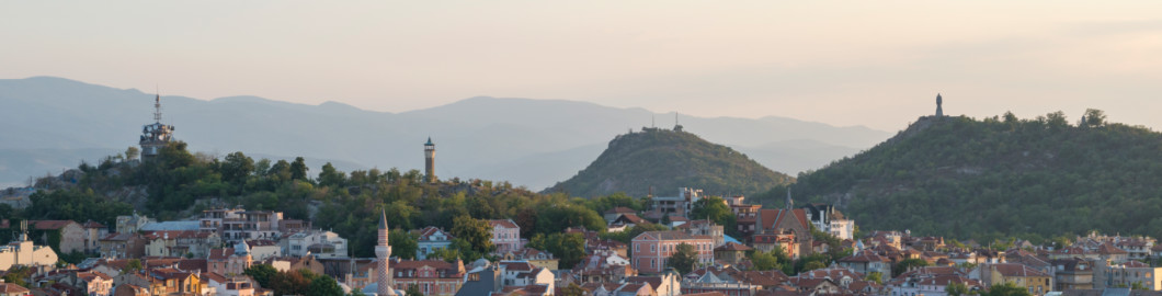 Discover Plovdiv – Our Destination Of The Week
