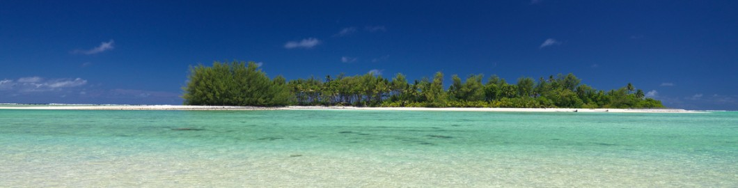 Discover Rarotonga – Our Destination Of The Week