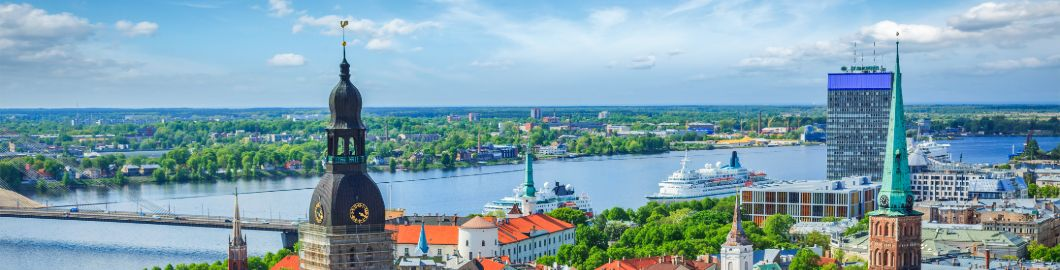 Discover Riga – Our Destination Of The Week