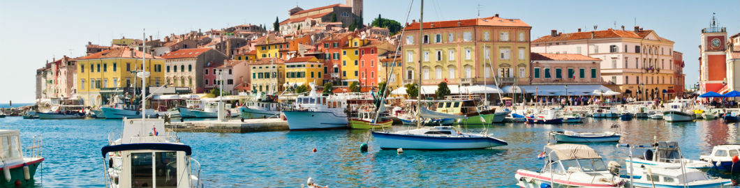 Discover Rovinj – Our Destination Of The Week