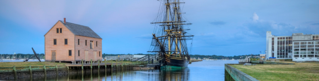 Discover Salem – Our Destination Of The Week