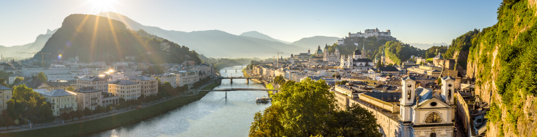 Discover Salzburg - Our Destination Of The Week