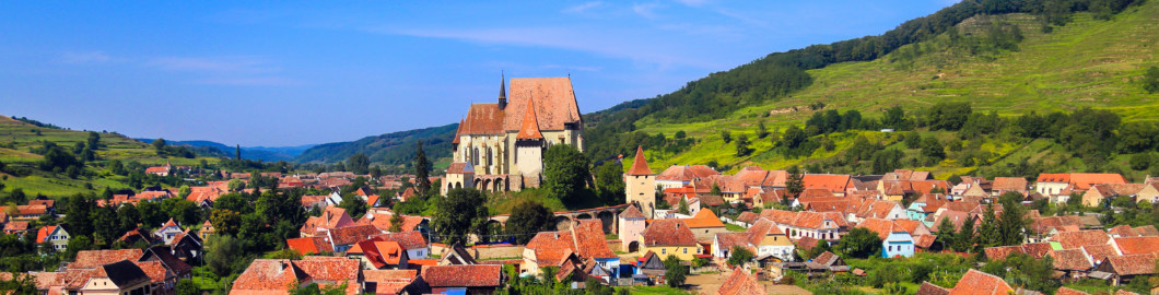 Discover Transylvania – Our Destination Of The Week