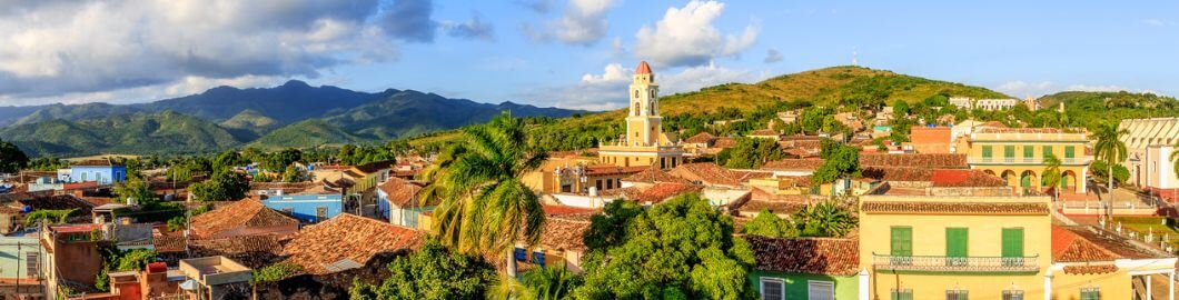 Discover Trinidad - Our Destination Of The Week