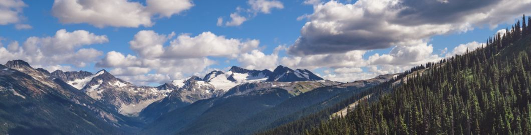 Discover Whistler - Our Destination Of The Week