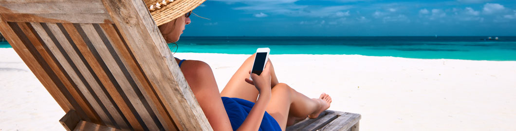 Essential Apps For Your Holiday