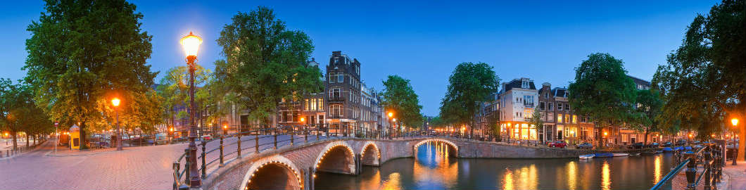 Everything You Need To Know About Amsterdam's 2020 Tourist Tax Increase