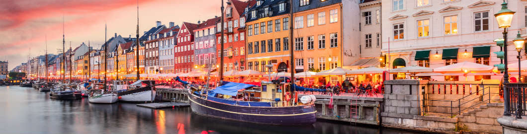 Here's What You Need To Know About Copenhagen