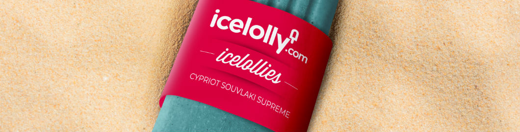 icelolly.com Launches All-New Range Of Savoury Ice Lollies