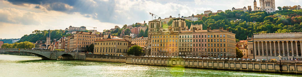 Lyon: Europe's up & Coming Weekend Hotspot