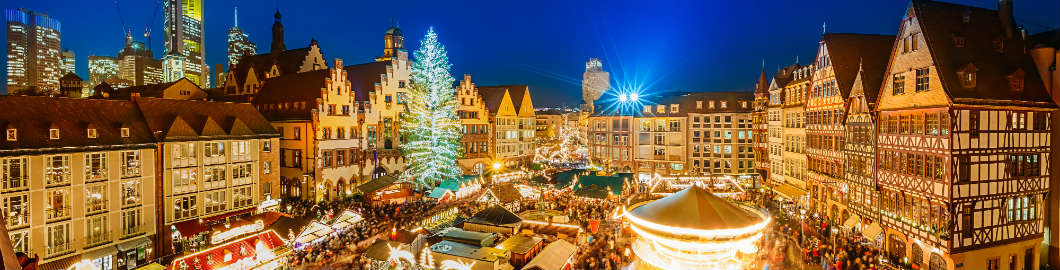 QUIZ: Where Should You Go This Christmas?