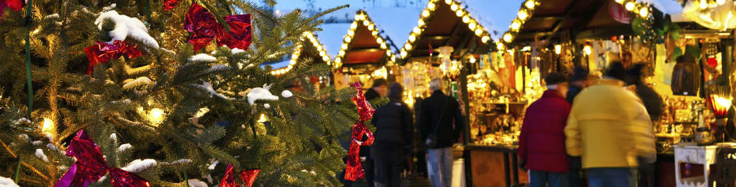 Reasons to Visit a Christmas Market