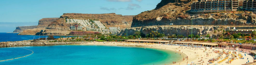 Resorts Explained: Gran Canaria
