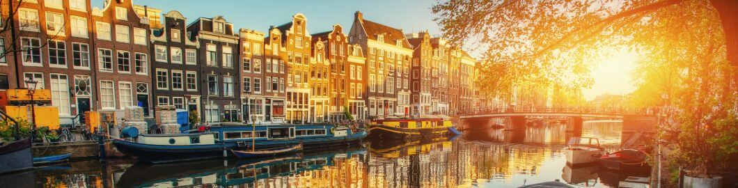 Take A Virtual Instagram Tour Of Amsterdam