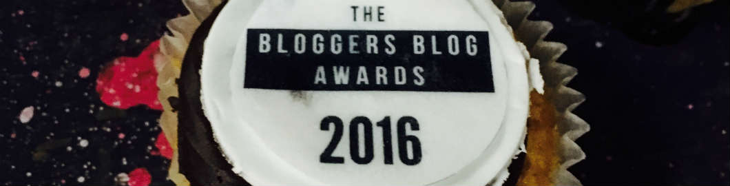 That One Time At The Bloggers Blog Awards