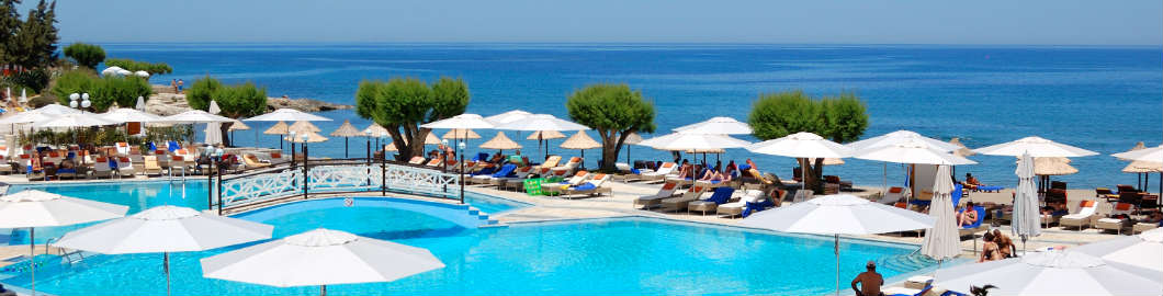 The Best All Inclusive Hotels in Crete