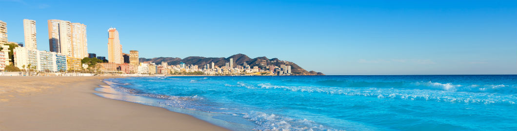 The Best Bars In Benidorm