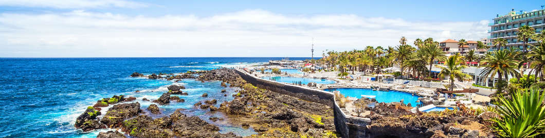 The Best Family Friendly Resorts In Tenerife