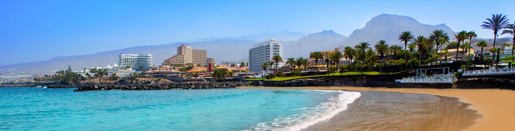 The Canary Islands – A Year Round Destination