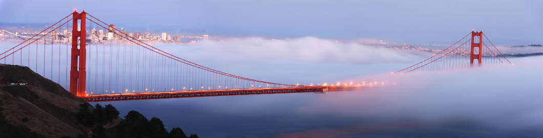 Things You Need To Do On A Weekend In San Francisco